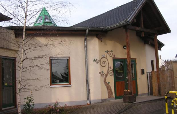 KiTa Elisabeth in Lindenholzhausen