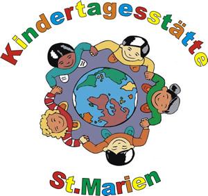 Logo der Kita St. Marien