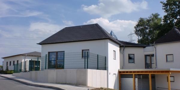 Kindertagesstätte St. Servatius in Offheim